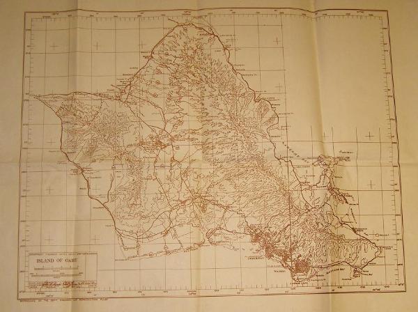 Territory Hawaii before December 7th 1941